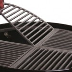 Cast Iron Grates for your Kettle Grill