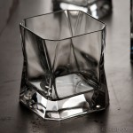 Blade Runner Whiskey Glass: Drink it Like Deckard